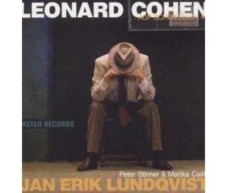 Meyer Records: Leonard Cohen auf Schwedisch Vol. 2