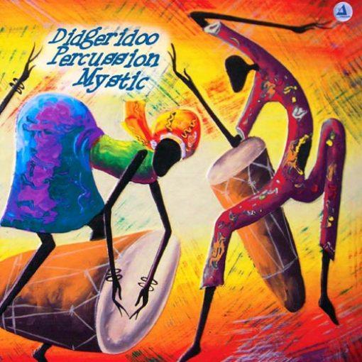 Didgeridoo Percussion Mystic