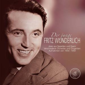Der junge Fritz Wunderlich