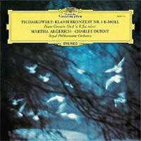Deutsche Grammophon Tschaikowsky: Klavierkonzert Nr. 1 B-Moll