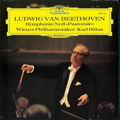 Deutsche Grammophon Ludwig van Beethoven
