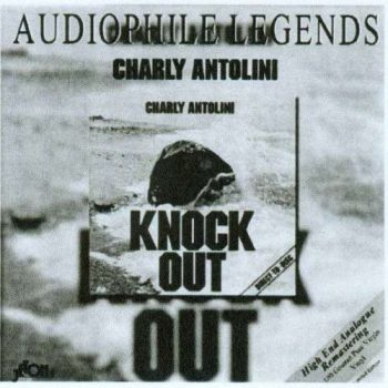 Charly Antolini – Knock Out