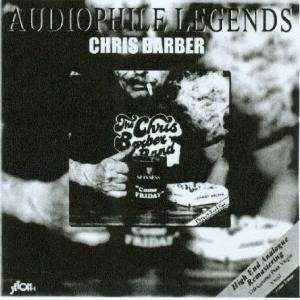 Chris Barber – Come Friday