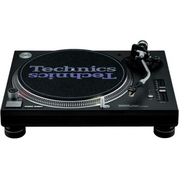 Technics SL Series Up-Grade Kit No.2