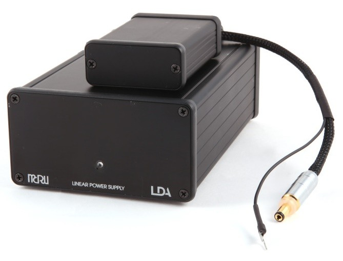 Linear Power Supply for Chord QuteHD EX DAC