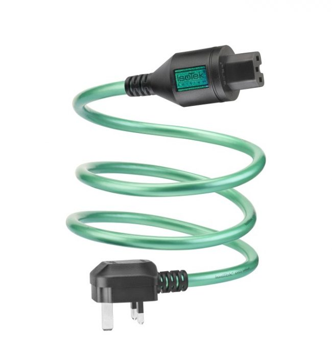 Linear Power Supply for Chord QuteHD EX DAC