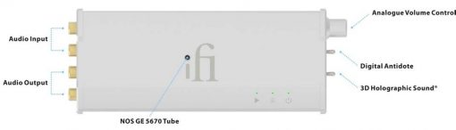 iFI Audio I-Tube