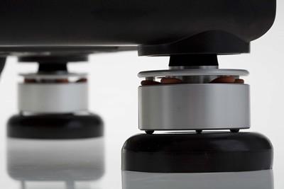 Isonoe Isolation Feet Fit Technics SL1200 | 1210