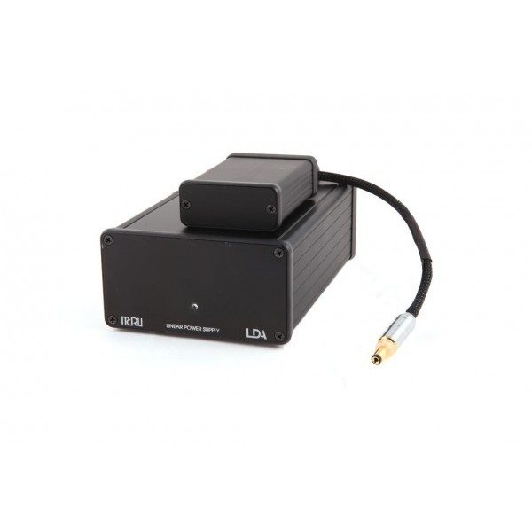 Linear Power Supply For Clearaudio Turntables