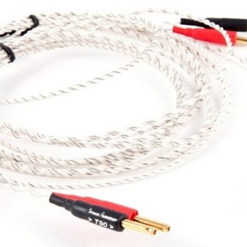 Black Rhodium T90 Diva Speaker Cable