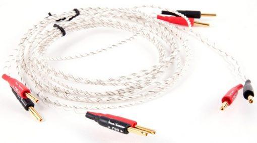 Black Rhodium T90 Diva Speaker Cable