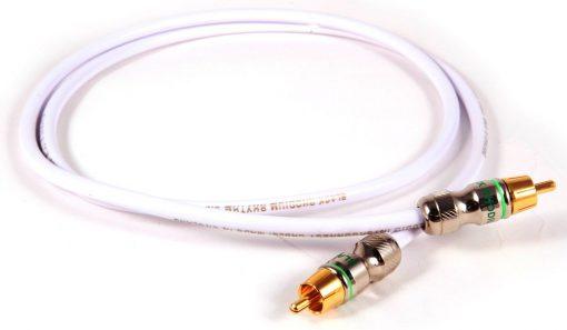 Black Rhodium Rhythm Digital Cable