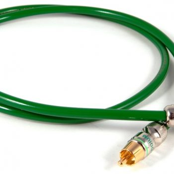 Black Rhodium Prelude Digital Cable