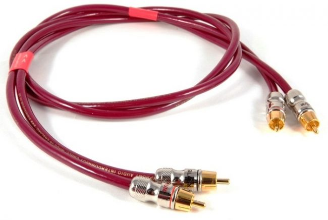 Black Rhodium Symphony Digital Cable