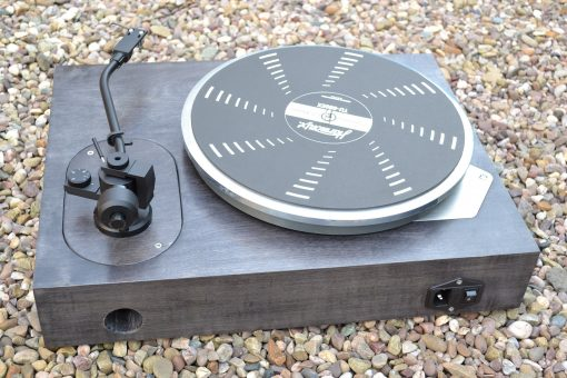 Lenco GL75 Fully Restored Turntable
