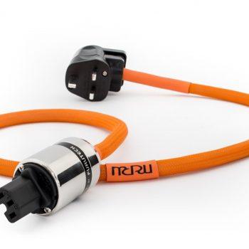 MCRU Prometheus Mains Power Lead