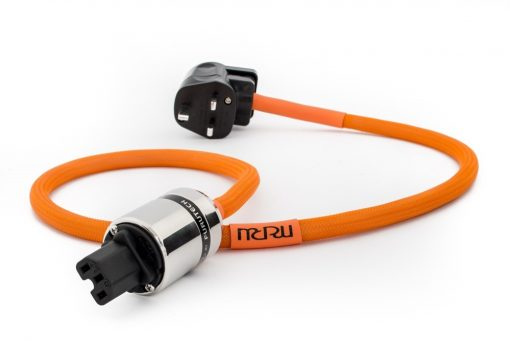 MCRU Prometheus Mains Power Lead