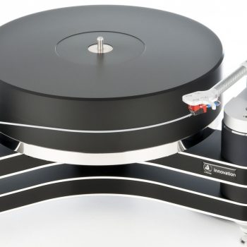 Clearaudio Innovation Turntable