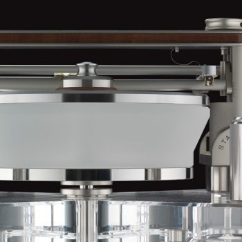 Clearaudio Statement V2 Turntable