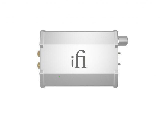 iFI iCAN Nano