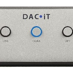 Linear Power Supply for Peachtree Audio Dac-It