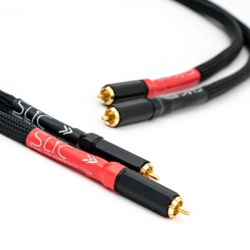 Slic Innovations Eclipse C MKII Interconnect Cable