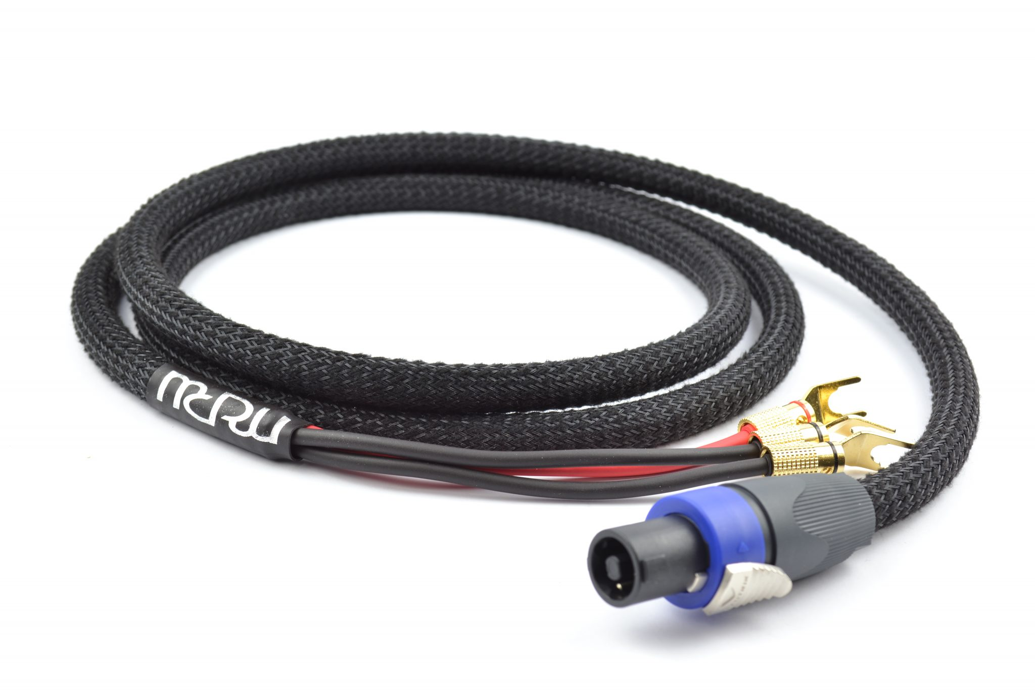 MCRU Subwoofer Cable for REL | B+K