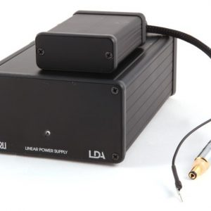 Linear PSU for Denon DA-300USB Headphone Amp/DAC