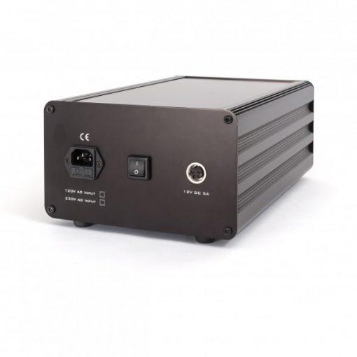MCRU 12 Amp Regulated Linear Power Supply
