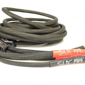 Slic Innovations Eclipse C Loudspeaker Cables