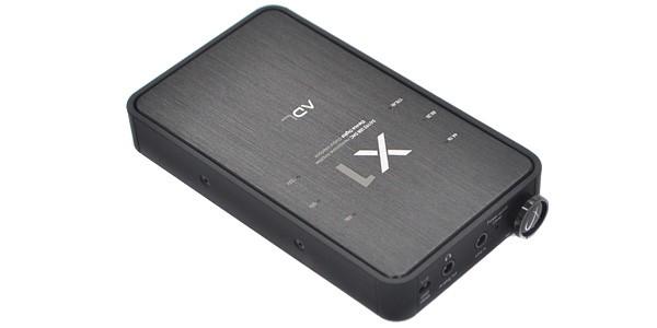 Furutech ADL X1 Portable Headphone Amplifier