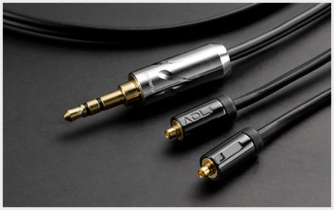 Furutech ADL iHP Headphone Cables
