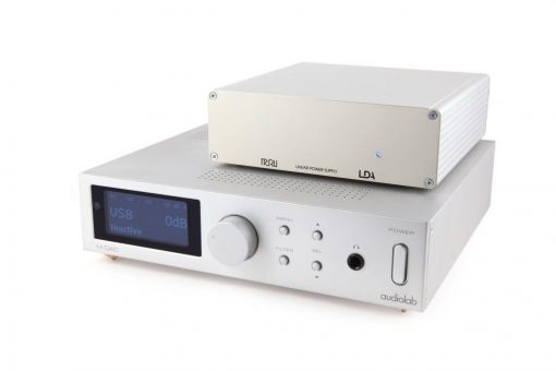 Audiolab M-DAC Regulated Linear PSU