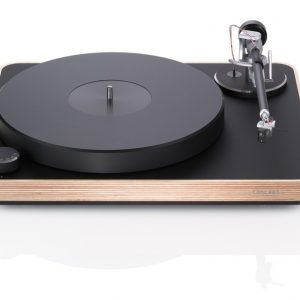 Clearaudio Concept Wood MM | MC Turntable