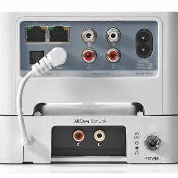 Regulated Linear Power Supply For Arcam Sonlink DAC