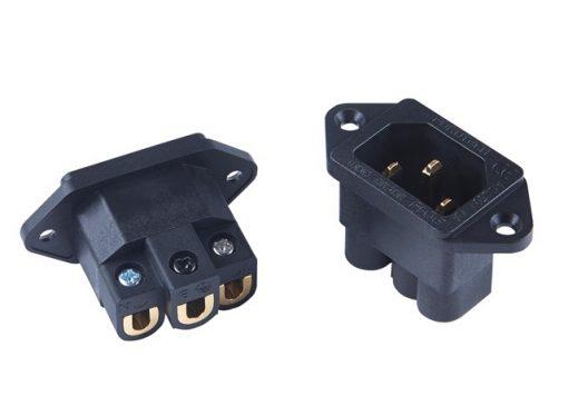 Furutech FI-06 IEC Inlet