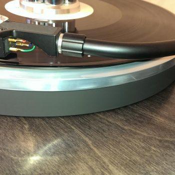 Lenco GL75/78 Platter Dampening Ring