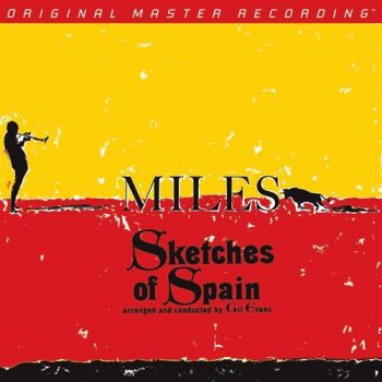 Miles Davis | Sketches of Spain | SACD