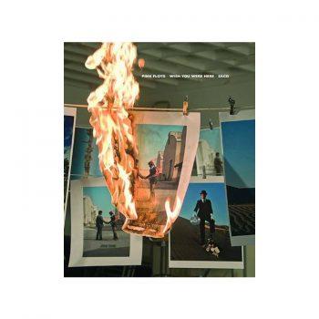 Pink Floyd | Wish You were Here | SACD
