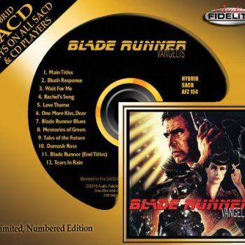 Vangelis | Bladerunner | SACD