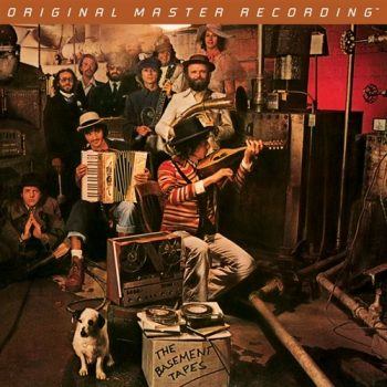 Bob Dylan + The Band | Basement Tapes | SACD