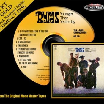 The Byrds | Younger Than Yesterday | SACD