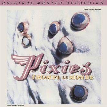 Pixies | Trompe Le Monde | SACD