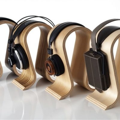 Sieveking Sound Omega Headphone Stands