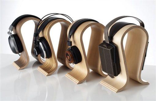 Sieveking Sound Omega Headphone Stands