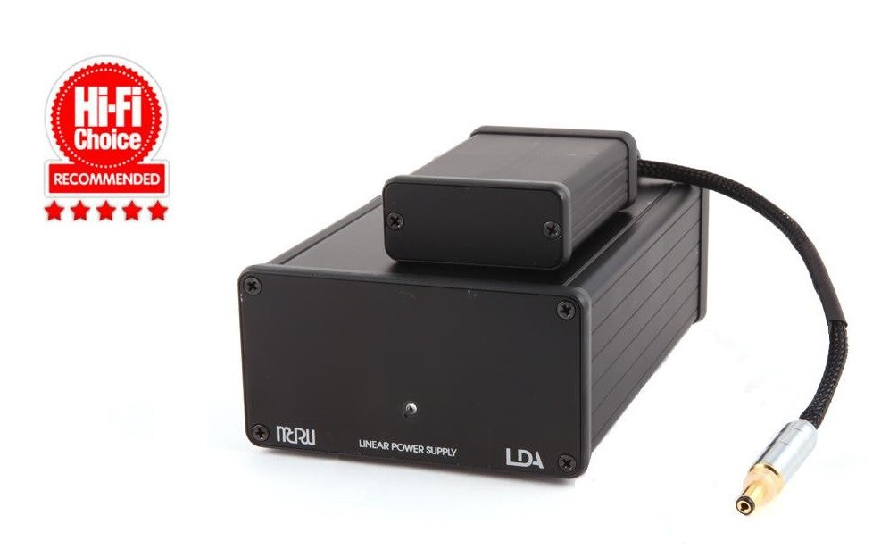 Linear Power Supply for BT Home Hub 5