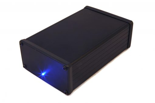 Filtered Power Supply for Rega Turntables