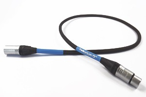 Tellurium Q Graphite Digital XLR Cable