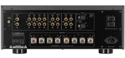 Luxman L-550AX Integrated Amplifier