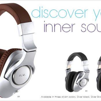 Furutech ADL H128 Headphones